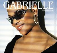 Cover Gabrielle - Ten Years Time