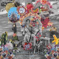 Cover Gabrielle Aplin - Dear Happy