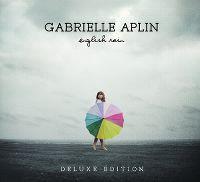 Cover Gabrielle Aplin - English Rain