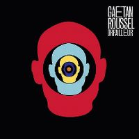Cover Gaëtan Roussel - Orpailleur