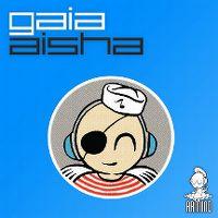 Cover Gaia - Aisha