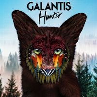 Cover Galantis - Hunter