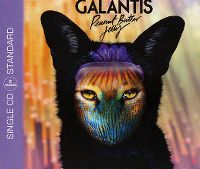 Cover Galantis - Peanut Butter Jelly