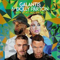 Cover Galantis & Dolly Parton feat. Mr. Probz - Faith