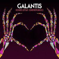 Cover Galantis feat. OneRepublic - Bones