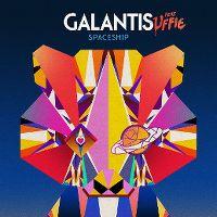 Cover Galantis feat. Uffie - Spaceship