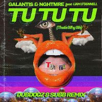 Cover Galantis & NGHTMRE feat. Liam O'Donnell - Tu Tu Tu (That's Why We)