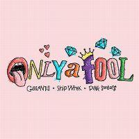 Cover Galantis x Ship Wrek x Pink Sweat$ - Only A Fool