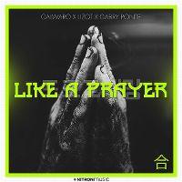 Cover Galwaro x Lizot x Gabry Ponte - Like A Prayer
