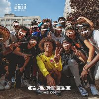 Cover Gambi - Hé oh