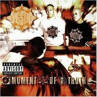 Cover Gang Starr - Moment Of Truth