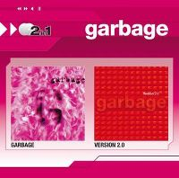 Cover Garbage - 2 In 1: Version 2.0 / Garbage