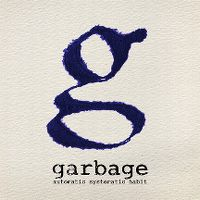 Cover Garbage - Automatic Systematic Habit