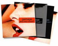 Cover Garbage - Shut Your Mouth