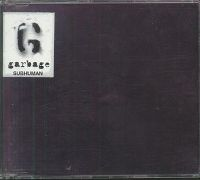 Cover Garbage - Subhuman