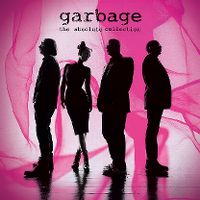 Cover Garbage - The Absolute Collection