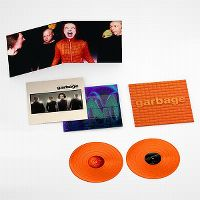 Cover Garbage - Version 2.0 - 20th Anniversary Edition