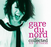 Cover Gare du Nord - Collected