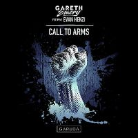 Cover Gareth Emery feat. Evan Henzi - Call To Arms