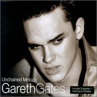 Cover Gareth Gates - Unchained Melody