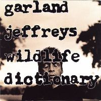 Cover Garland Jeffreys - Wildlife Dictionary