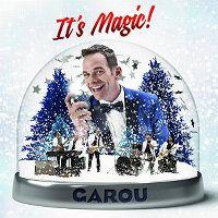 Cover Garou - It's Magic!