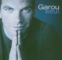 Cover Garou - Seul