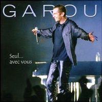 Cover Garou - Seul... avec vous