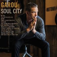 Cover Garou - Soul City