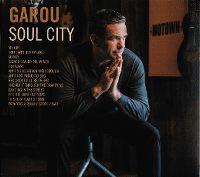 Cover Garou - Soul City