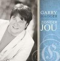 Cover Garry Hagger - Zonder jou