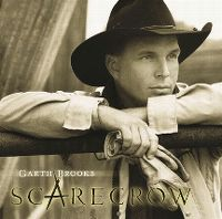 Cover Garth Brooks - Scarecrow