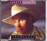 Cover Garth Brooks - Shameless