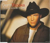 Cover Garth Brooks - Standing Outside The Fire