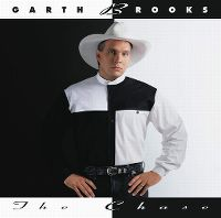 Cover Garth Brooks - The Chase
