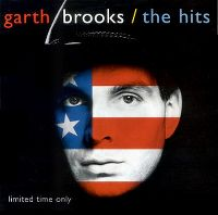 Cover Garth Brooks - The Hits