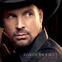 Cover Garth Brooks - The Ultimate Hits