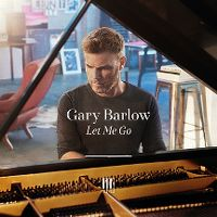 Cover Gary Barlow - Let Me Go