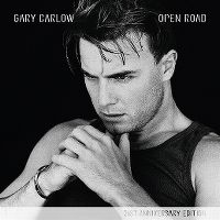 Cover Gary Barlow - Open Road