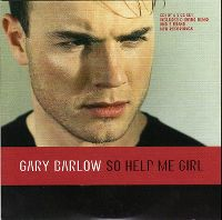 Cover Gary Barlow - So Help Me Girl