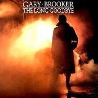 Cover Gary Brooker - The Long Goodbye