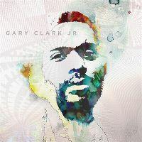 Cover Gary Clark Jr. - Blak And Blu