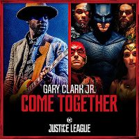 Cover Gary Clark Jr. - Come Together
