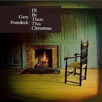 Cover Gary Fomdeck - I'll Be There This Christmas