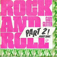 Cover Gary Glitter - Rock And Roll Part 2!