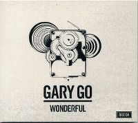 Cover Gary Go - Wonderful