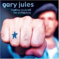 Cover Gary Jules - Trading Snakeoil For Wolftickets