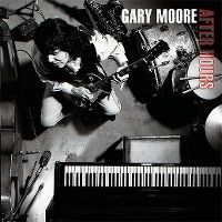 Cover Gary Moore - After Hours