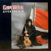 Cover Gary Moore - After The War