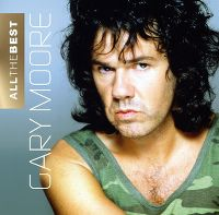 Cover Gary Moore - All The Best